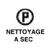 NETTOYAGE A SEC